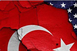 Thổ Nhĩ Kỳ tăng gấp đôi thuế quan đối với một số hàng nhập khẩu của Hoa Kỳ