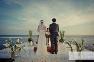 Bali vùng đất của những đám cưới cổ tích