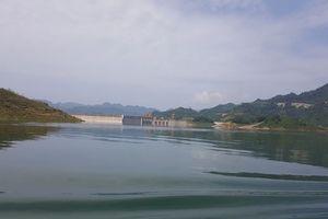 Đảm bảo an ninh nguồn nước trong bối cảnh biến đổi khí hậu