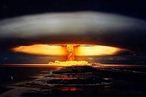 Lộ nghi án Israel kích nổ bom hạt nhân trên Ấn Độ Dương