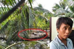 Thảm sát ở Tiền Giang: Lạnh người lời khai gây án của nghi phạm