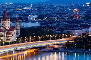 Thủ đô Vienna của Áo trở thành thành phố đáng sống nhất thế giới năm 2018