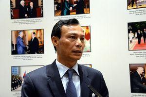Phát huy nguồn lực quý báu của người Việt Nam ở nước ngoài