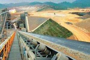 Masan Resources sở hữu 100% nhà máy chế biến vonfram hàng đầu thế giới