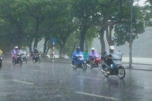 Hà Nội sẵn sàng chủ động ứng phó với bão số 4