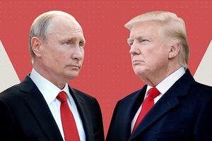Mỹ công bố dự thảo 'đạo luật trừng phạt đến từ địa ngục' nhằm vào Nga