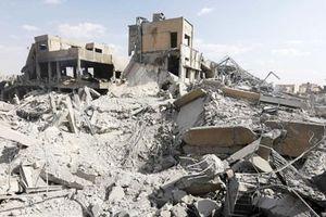 Liệu Mossad có đứng sau vụ ám sát 'ông trùm' vũ khí người Syria?