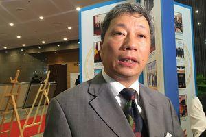 Đại sứ Trần Ngọc An: Anh hướng tới FTA song phương với Việt Nam hậu Brexit