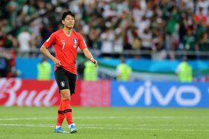 HLV Hàn Quốc lo ngại cho Son Heung-Min bởi mặt sân kỳ lạ tại Indonesia