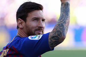 Giải La Liga sẽ tổ chức các trận đấu tại Mỹ