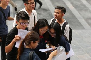 Nhiều trường Cao đẳng Sư phạm 'ráo riết' tuyển bổ sung với mức điểm bằng điểm sàn
