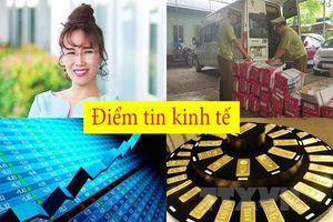 Bản tin kinh tế tối: Chứng khoán châu Á sụt điểm; Tỷ phú Việt mất hàng nghìn tỷ đồng