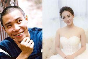 Công Lý và bạn gái phóng viên sắp làm đám cưới?