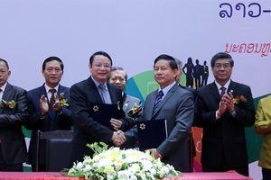Triển vọng hợp tác khoa học và công nghệ Việt Nam–Lào