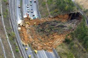 Các nhà nghiên cứu Australia phát triển công cụ dự báo sạt lở đất
