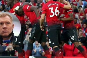 Scholes nhận xét sốc về cơ hội vô địch Premier League của M.U