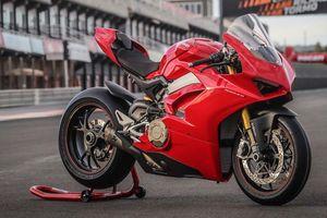 Ducati sẽ phát triển động cơ V4 giá thành rẻ hơn trong tương lai gần