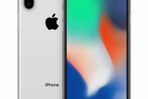 Apple giảm giá khoảng 2,3 triệu đồng đối với iPhone X 2018