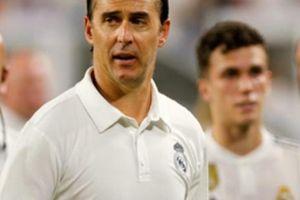Real Madrid mất Siêu cúp châu Âu, HLV Lopetegui kiên quyết làm điều này