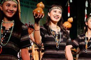 2.000 nghệ nhân và nghệ sĩ tham gia Ngày hội văn hóa tại Quảng Nam