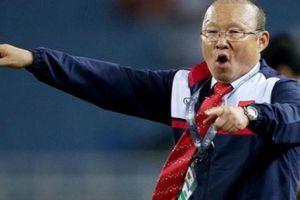 Thắng Olympic Nepal, HLV Park Hang-seo nói điều bất ngờ