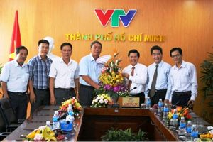 Smartland nói gì về việc gửi công văn dọa truy sát lãnh đạo VTV9?