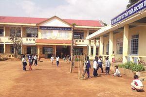 Diện mạo mới của giáo dục vùng khó