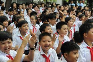 Bắc Giang: 9/10 trường THCS chất lượng cao đạt trường chuẩn quốc gia