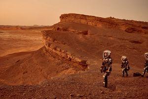 Kế hoạch nuôi sống người định cư sao Hỏa