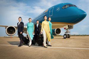 Nửa năm, Vietnam Airlines đã đạt lợi nhuận 'khủng' gần 1.920 tỷ đồng