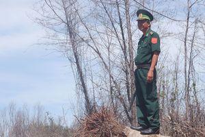 Người giữ cồn Ngang, 'thủy cung' bí ẩn ở Gò Công