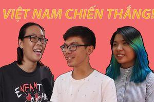 Người hâm mộ: Công Phượng ghi bàn, Việt Nam thắng Nepal