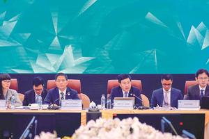 Giai đoạn mới trong Hội nhập kinh tế quốc tế
