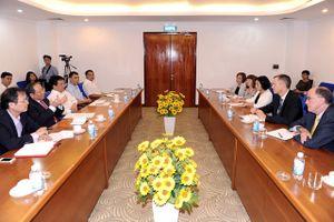 Bộ Tài chính Việt Nam mong muốn chia sẻ kinh nghiệm với ACCA