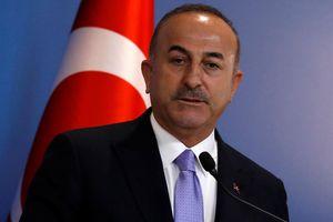 Thổ Nhĩ Kỳ sẵn sàng đàm phán vô điều kiện với Mỹ