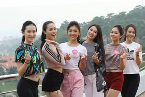 Tuần Châu - 'đảo Hoa hậu'