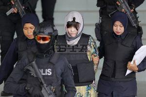 Cha Đoàn Thị Hương buồn khi con gái không được trắng án