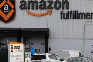 Amazon nắm 1 tỷ USD cổ phần các công ty khác