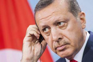 Người thắng và kẻ thua từ khủng hoảng Thổ Nhĩ Kỳ