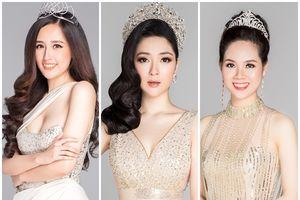 Hoa hậu Việt Nam kể lại chuyện ít biết sau phút đăng quang hàng chục năm trước