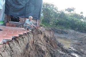 Hà Nội: Yêu cầu kiểm tra, xử lý doanh nghiệp thi công làm lún, nứt nhà dân tại xã Phù Đổng
