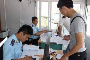 Hải quan Quảng Ninh tọa đàm với 87 doanh nghiệp xuất nhập khẩu