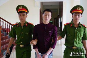 Làm rõ 6 vụ xâm hại trẻ em ở Nghệ An