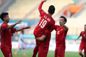 Olympic Việt Nam - Nepal: Chiến thắng đội bóng Nam Á, thầy trò HLV Park Hang-seo vào thẳng vòng knock-out?