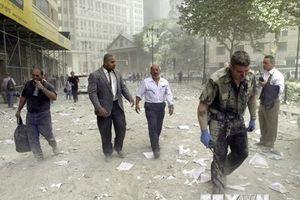 Gần 10.000 người dân Mỹ bị ung thư sau vụ khủng bố 11/9