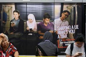 Quốc hội Malaysia thông qua việc bãi bỏ Luật Chống tin giả