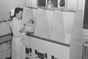 Bí ẩn dịch bệnh mù lòa hoành hành trẻ sơ sinh Mỹ