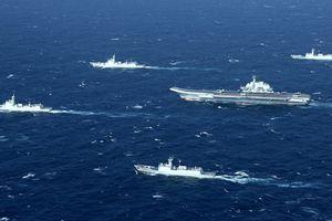Trung Quốc chế tạo vệ tinh giám sát từng chi tiết trên Biển Đông