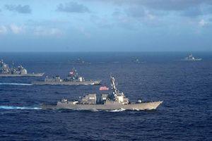 Chọc giận Trung Quốc, Mỹ rủ thêm nhiều nước cùng tuần tra Biển Đông