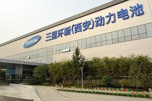 Thị phần tại Trung Quốc rớt thảm hại, Samsung xem xét đóng cửa nhà máy sản xuất smartphone ở Thiên Tân